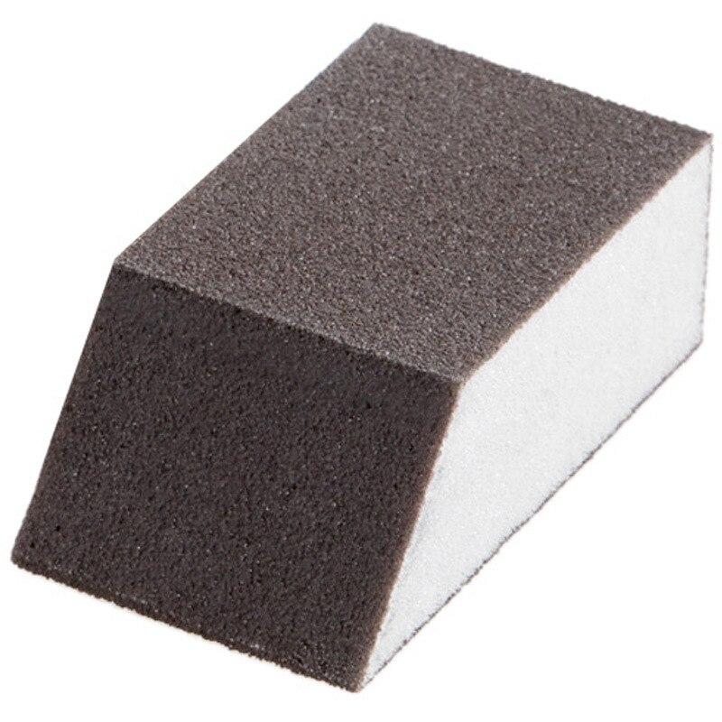10pcs/set Kitchen Accessories Nano Sponge Magic Eraser for Removing Rust Cleaning Cotton Emery Sponge Descaling Clean Rub Pot