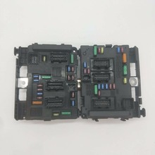 цены Car fuse box suitable Peugeot 206 207 C2 307 Picasso senna  part number 9657608580 9650618280