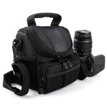 DSLR Камера сумка для Canon 100D 200D 1100D 1200D 1300D 450D 500D 550D 600D 650D 700D 750D 760D 800D m3 M5 M10 M100 M50 SX60