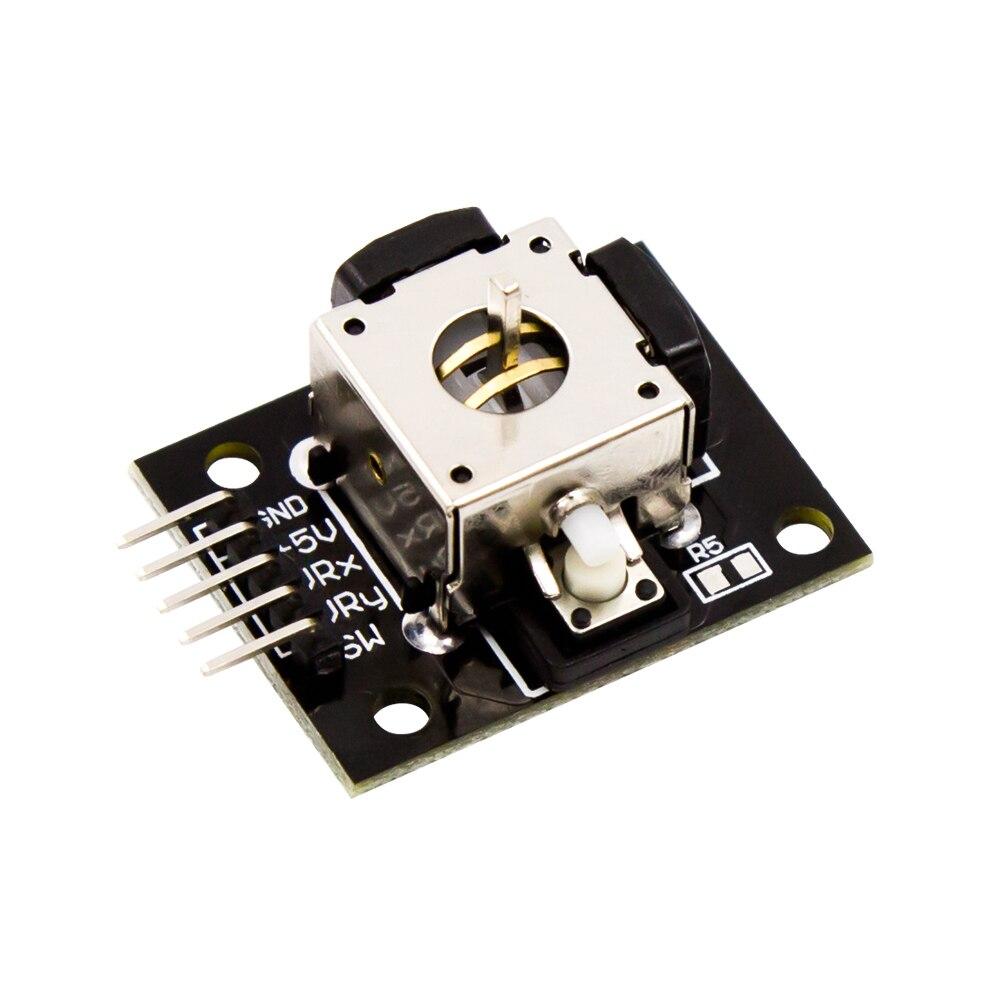 Kit pour arduino uno avec mega 2560/lcd1602/hc-sr04/dupont ligne dans une boîte en plastique - 6