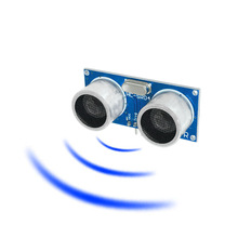 1 PCS HC-SR04 Ultrasonic Module Ultrasonic Sensor Distance Measuring Module for Arduino UNO /ROBOT CAR