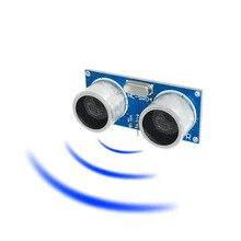 1 PCS HC-SR04 Ultrasonic Module Ultrasonic Sensor Distance Measuring Module for Arduino UNO /ROBOT CAR