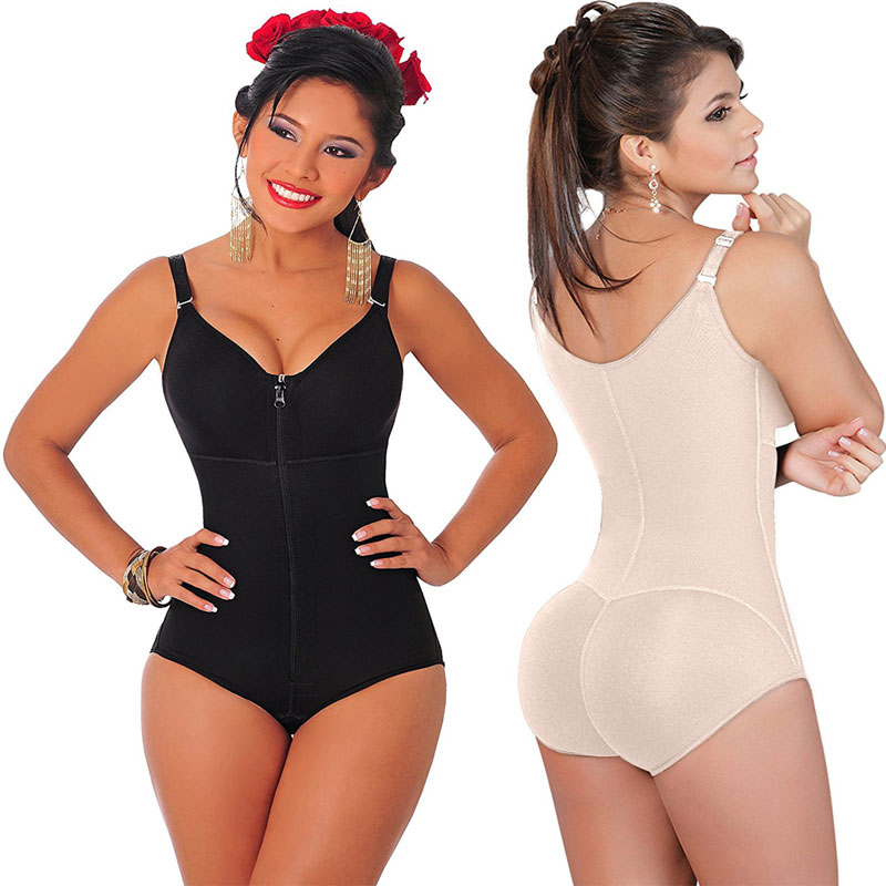 Plus size women bodysuit body shaper   bustier   corselet   corset   slimming shaper pants slim   corset   waist   corsets   underwear shapewear