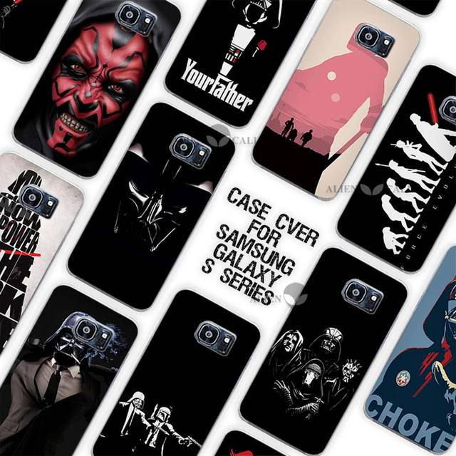 Star Wars Case Cover for Samsung Galaxy S Series