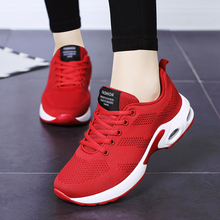 Running Shoes Women Sport 2019 Light Weight For Air Sole Breathable Zapatos De Mujer High Quality