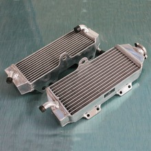 Aluminum radiator For yamaha WR400F/WR/WRF 400 F 1998-2000 cooling parts accessories engine cooling parts