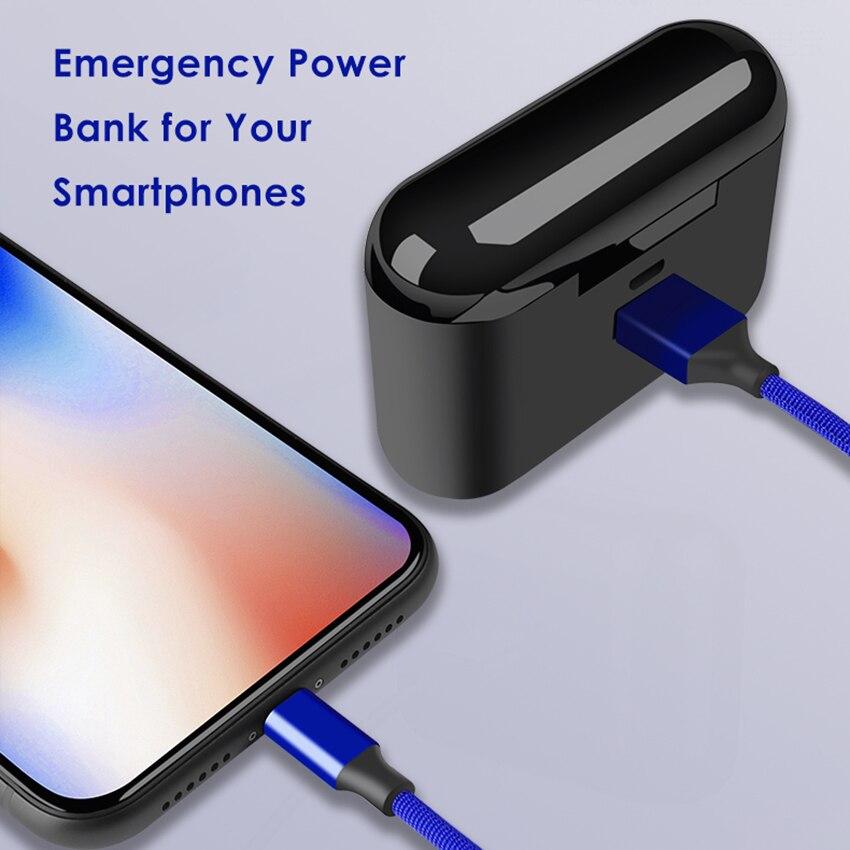 Aimitek Q32 TWS Bluetooth 5.0 Earphones-13