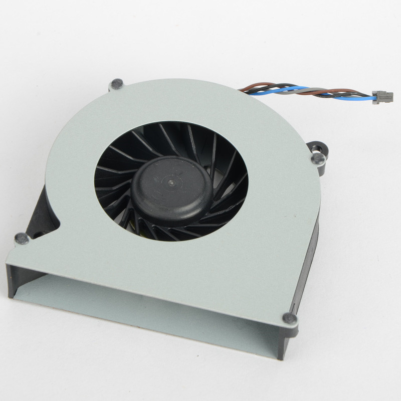 Laptops Replacements Cpu Cooling Fans Fit For HP Probook 4530S Series DC 5V Notebook Computer Accessories Cooler Fans dual usb cooling fans