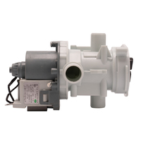 general washing machine drain pump motor new washing machine repair drain water pump for home improvements PX 2 35