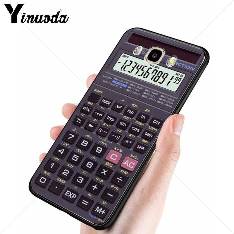 Retro Peculiar Funny Calculator
