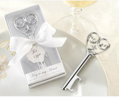150sets wedding reception decorations/Opener in White Gift box ...