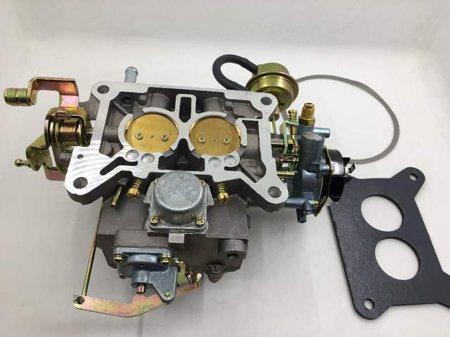 Detail Feedback Questions about SherryBerg carb carby