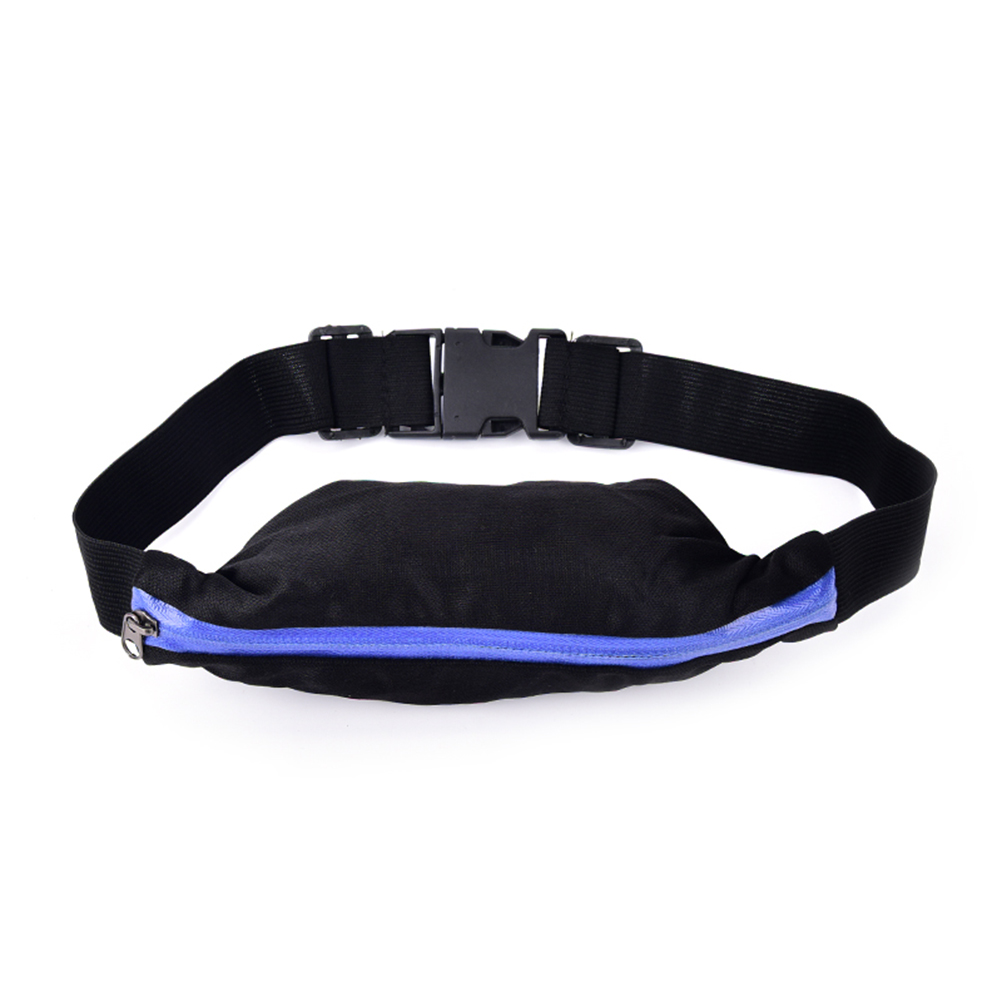 JETTING Unisex Waist Packs Fanny Pack Belt Bag Phone Pouch Bags Travel Waist Pack Small Waist Bag сумка newswear small fanny pack