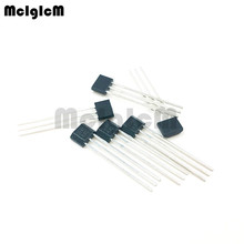 15920 Free shipping 10 pcs lot A3144/ OH3144/ Y3144 Hall Effect Sensor Brushless Electric Motor TO-92UA
