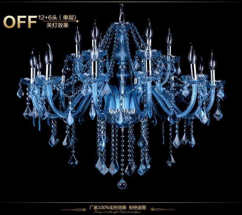 Startseite k9 klar kristall kronleuchter lampenschirm lustre de ...