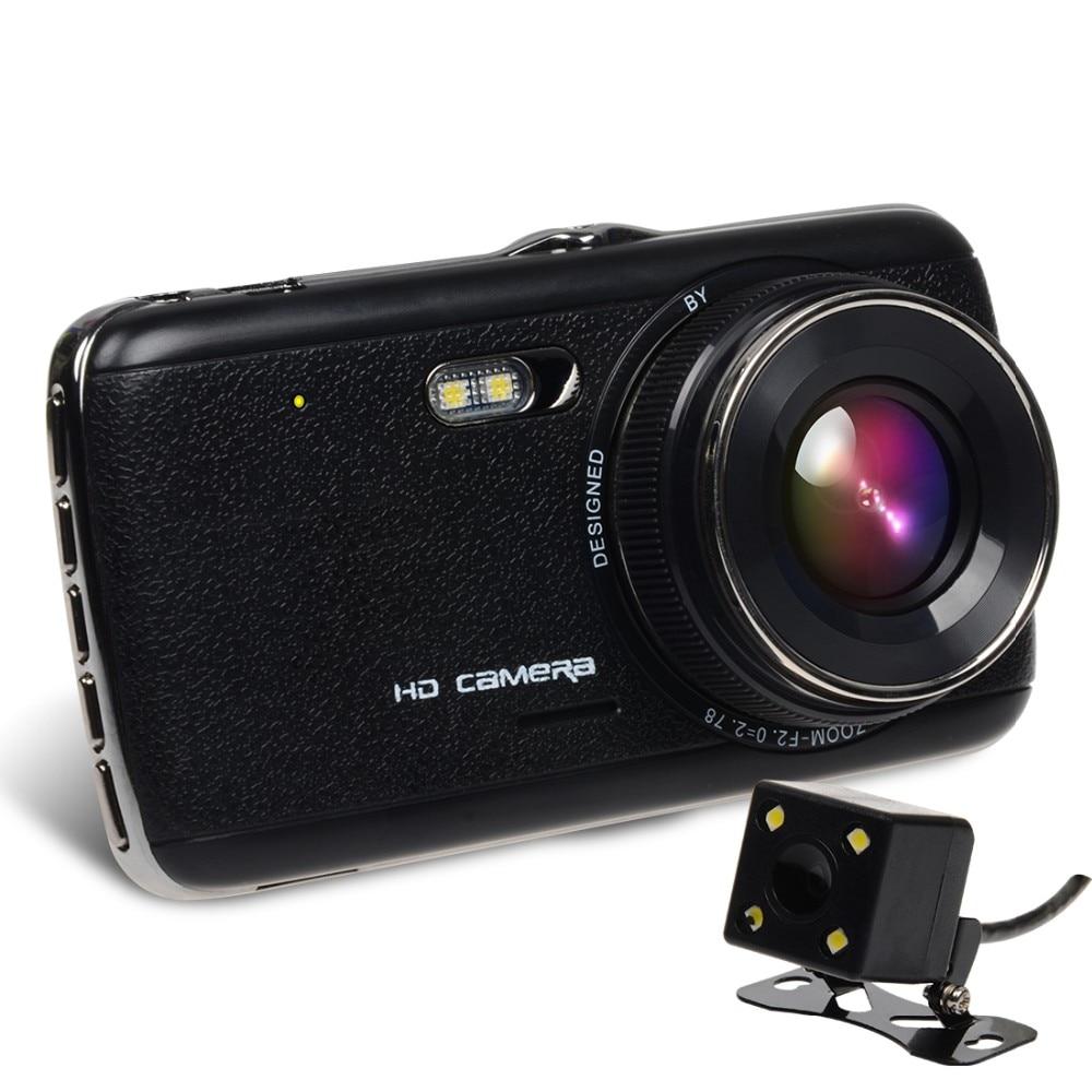 Excellent font b Car b font Camera 4 inch TFT HD 1080P font b Car b