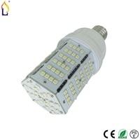 20pcs/lot 30W 60W smd5050 E27 E40 E39 led corn light BULB lamp Replace Compact Fluorescent lamp No Flicker corn bulb Light led