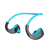 Dacom Armor IPX5 Wireless Sports Bluetooth Headset V4 1 Waterproof Running Brackets Fitness Universal