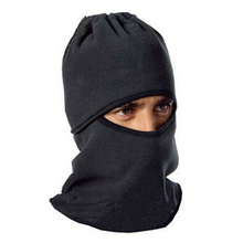 Зима теплая cap Мужчины hat Сгущает Полный маска Ветрозащитный колпачок уха шарф Шапочки На Открытом Воздухе Велоспорт бег на лыжах CS маска