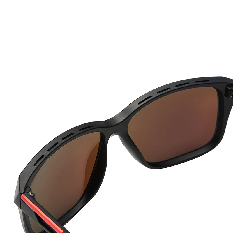 SALIHA New pattern Male Luxury Brand Sunglasses Men Polarized Driving UV400 Sun Glasses For Men Polaroid Matte Black Square Eyew in Men 39 s Sunglasses from Apparel Accessories