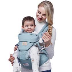 الطفل الخصر البراز الأشرطة حبال الجبهة تحمل الوليد على ظهره الناقل طقم حزام السلامة متعددة الوظائف طفل الكنغر حمالة الظهر