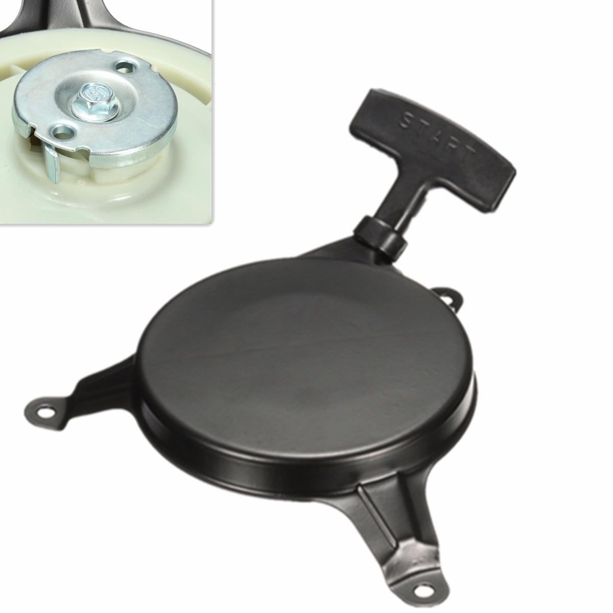 цена на Recoil Starter Start Assembly For MTD Engine Push Mower 751-10299 951-10299A