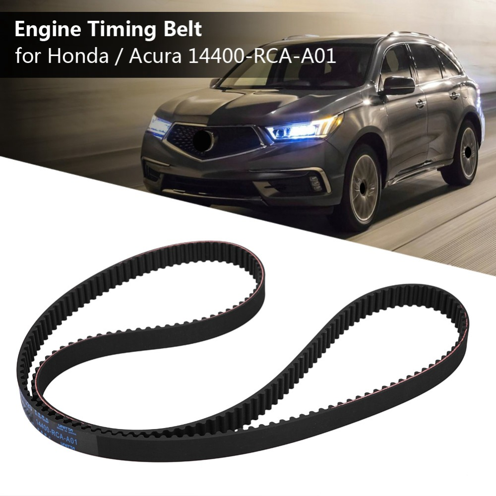 Honda Pilot Timing Belt Cost