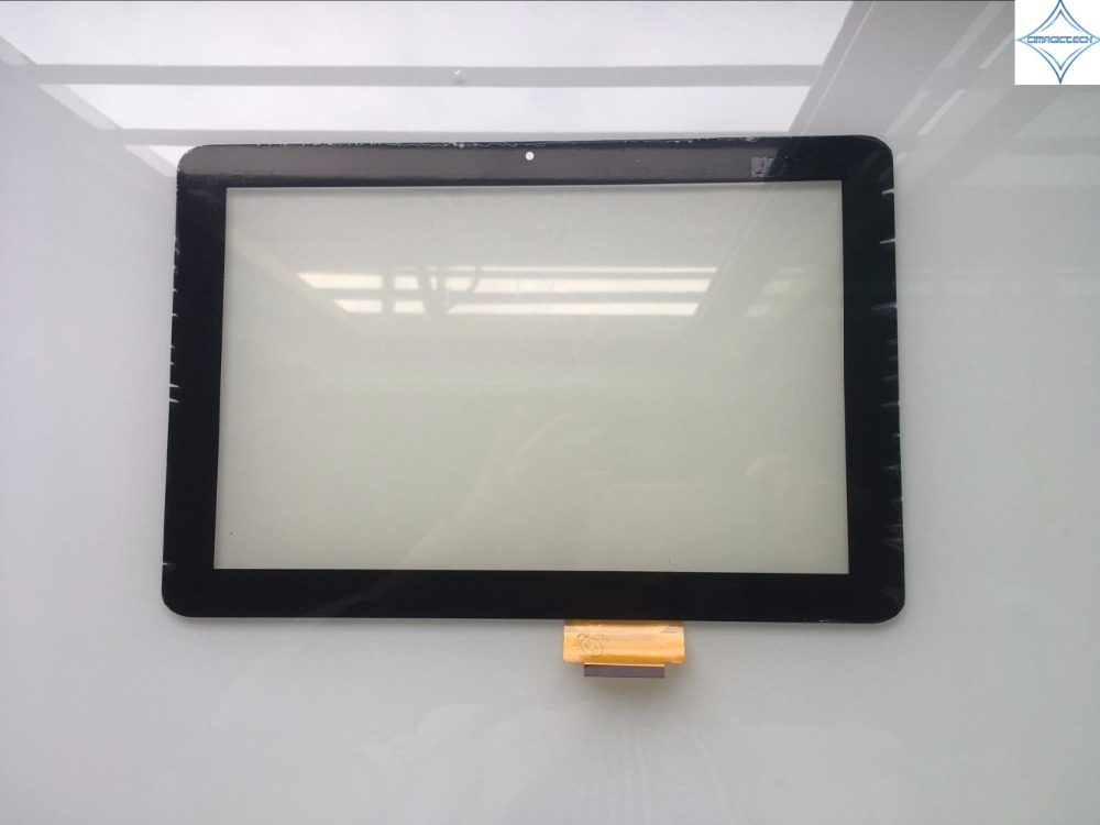 купить new 10.1'' for Acer Iconia Tab A200  95.1013a50.103 Touch Screen Digitizer panel Glass lens repair parts по цене 4508.43 рублей