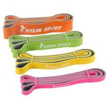 Odporové pásy Cvičení Fitness trubka Rubber Kit Set Jóga Pilates cvičení Fitness Sportovní vybavení