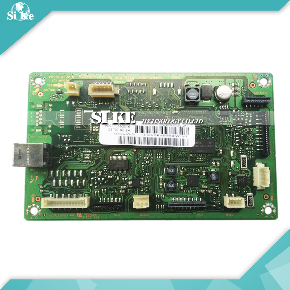Laser Printer Main Board For Samsung SL-M2070 SL-M2071 SL M2070 2070 M2071 2071 Formatter Board Mainboard Logic Board free shipping for samsung mlt d111s toner cartridge for samsung m2071 m2071w m2071fh laser printer