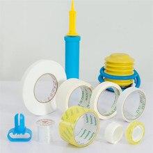 Globo de pie, bomba de aire, globos, inflador manual, bomba de aire, suministros para eventos y fiestas, globos de alta calidad, accesorios