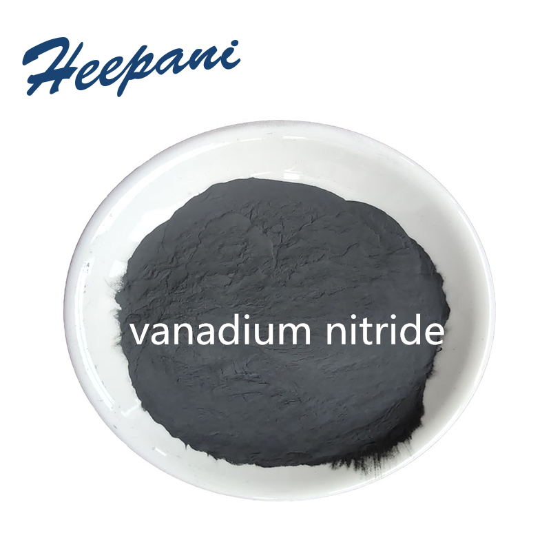 Free Shipping Ultrafine VN Vanadium Nitride Powder With 99 Purity Alloy Powder