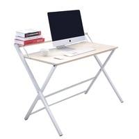 Small Escrivaninha Para Bed Tray Stand Tafelkleed Mesa Notebook Office Furniture Laptop Tablo Bedside Study Table Computer Desk