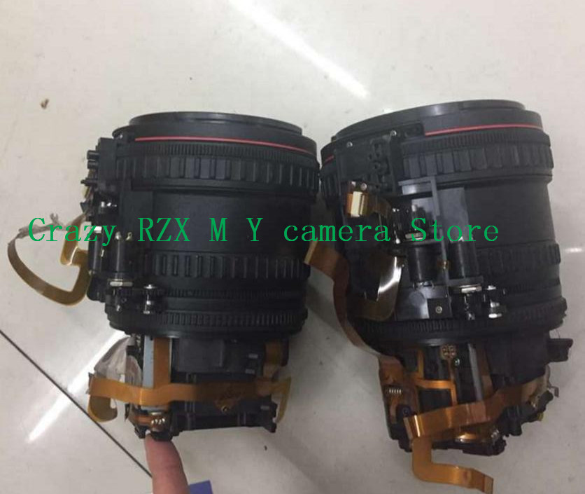 New Optical Zoom Lens Without COMS Repair Parts For Canon XF300 XF305 XF-300 Digital Video