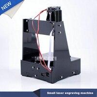 New Arrival Desktop 1600mw Pure Blue Laser Engraving Machine Diy Small Laser Cutting Engraving Machine 5V