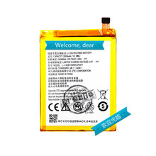 MATCHEASY 3.85V 2800mAh Li3928T44P8h475371 For ZTE Blade A1 B2015 C880 C880A C880S AXON Mini Xiaoxian 3 Battery
