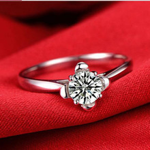 Party Bands Classic Sale New Women 2018 Bfq High-end Fashion Simulation Ring Hand Ornament Women's Shape Weddings Rings