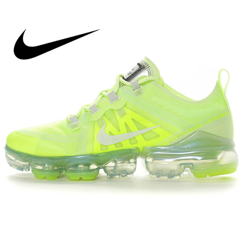 Original Authentic NIKE AIR VAPORMAX Womens Running Shoes Sports Outdoor Sneakers Lightweight Height Increasing AR6632-700Original Authentic NIKE AIR VAPORMAX Womens Running Shoes Sports Outdoor Sneakers Lightweight Height Increasing AR6632-700