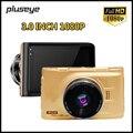 3.0 Inch 1080P FHD Car DVR Portable Dash Cam, Night Vision Car Camera Recorder G-sensor H.264 Video WDR Technology Car Black Box