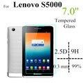 S5000 протектор экрана стекло для 8 дюймов Lenovo S5000 7.0 дюймов планшет пк закаленное стекло экрана протектор