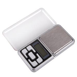200g x 0.01g Mini Pocket Digit