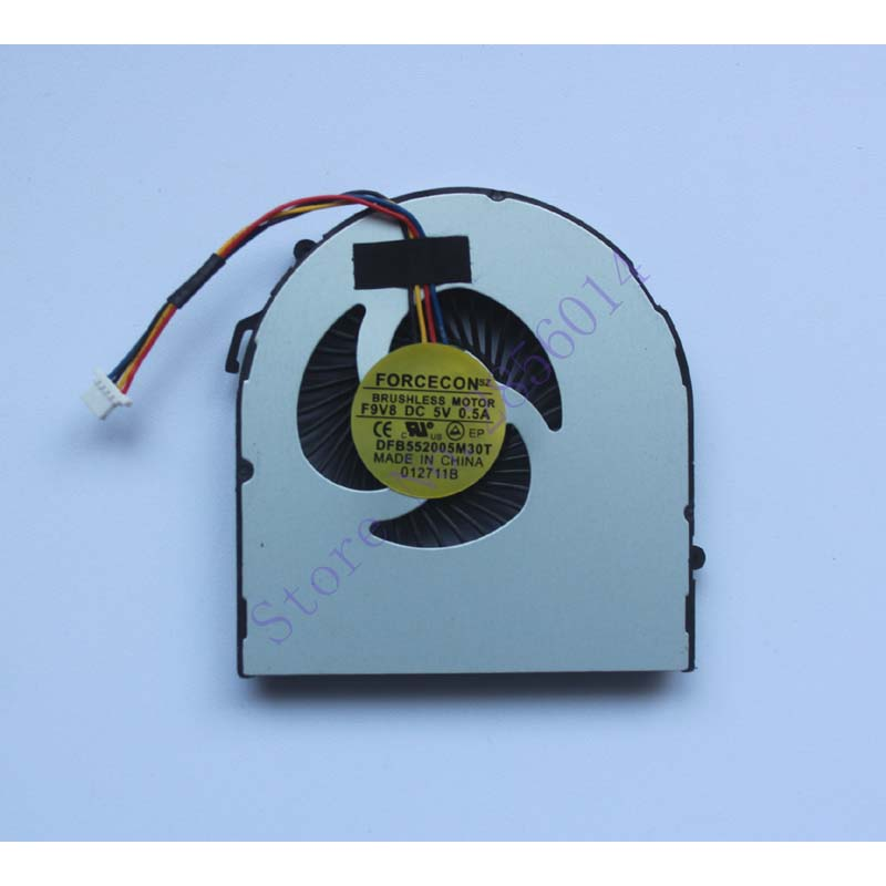 Laptop CPU Cooler Fan For ACER aspire V5 V5-531 V5-531G V5-571 V5-571G V5-471G цена