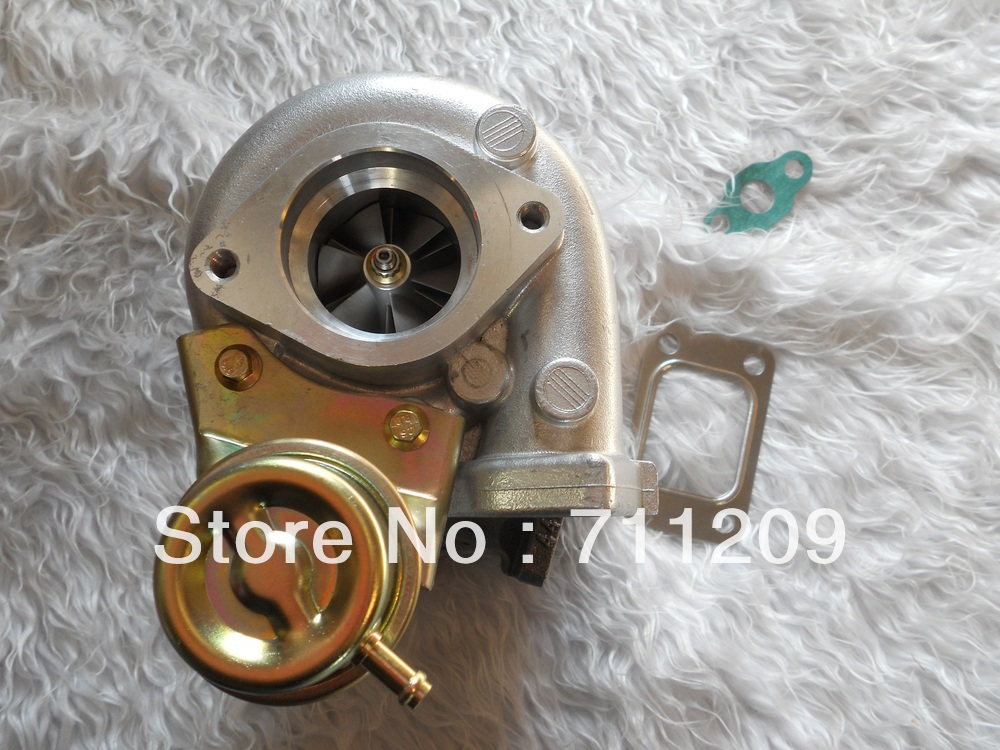 GT28 T28 GT2871 TURBO с болтовым креплением S13 S14 S15 KA24 SR20 240SX турбонаддувом