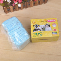 Pet Supplies Dog Diapers Diapers Estrus Cats And Dogs General Urine Pad Pants