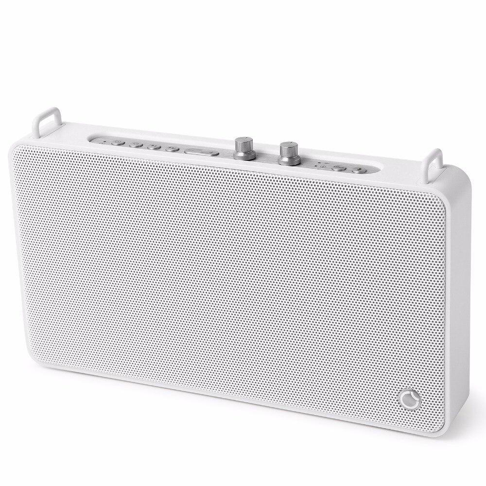 все цены на GGMM E5-200 Bluetooth Speaker Portable Wireless Speaker Column Home Theater Party Speaker Handsfree Call Stereo Sound for phones