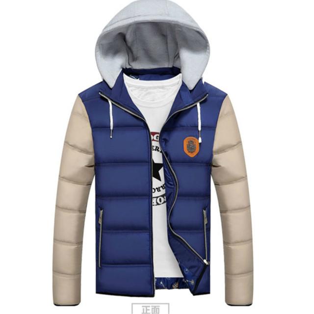 TG6303 Baratos por atacado 2016 nova edição Han curto fino de algodão-acolchoado jacket inverno cultivar a moralidade