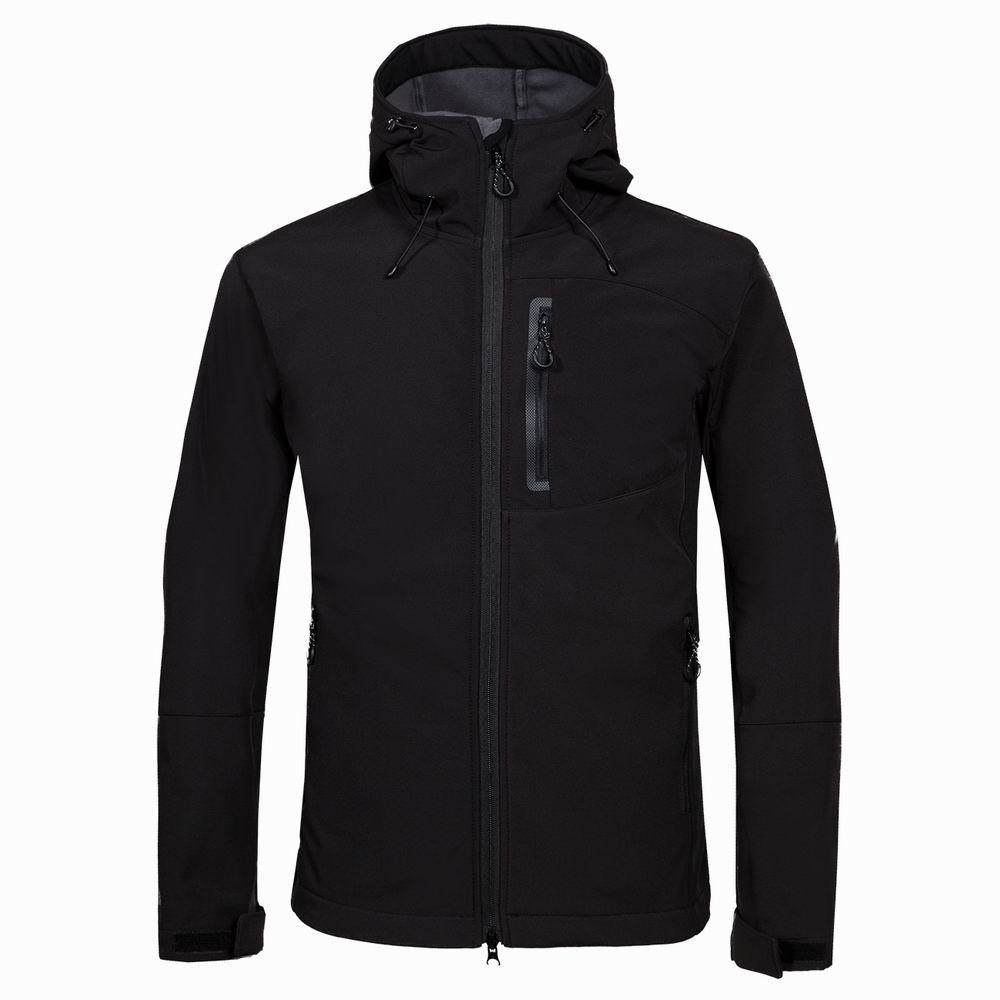 Outdoor Waterproof Winter Jacket Men Softshell Hiking Jacket Climbing Sportswear Coat Winter Jackets Mens Ski Skiing