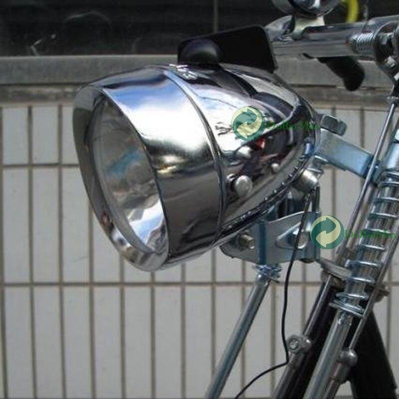 Bestman klassischen! Motorisierte fahrrad fahrrad Reibung generator ...
