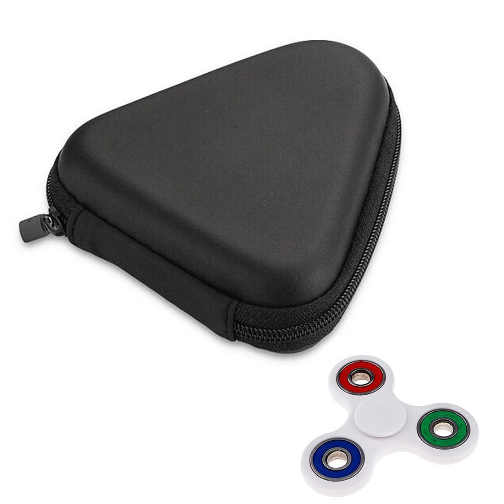#5001 Bag Box Case For Dustproof Hand Spinner Edc Fidget Spinner Focus Gyro Toy Online Discount Home