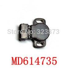 Made in China TPS SNEOSR Throttle Position Sensor MD614735 fits for MITSUBISHI MONTERO SPORT DIAMANTE